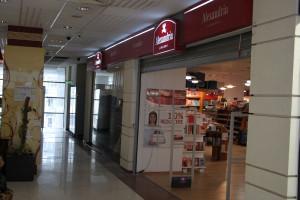 Bacău - Arena Mall