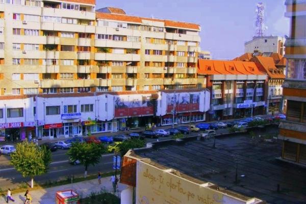 Bacău - Piru