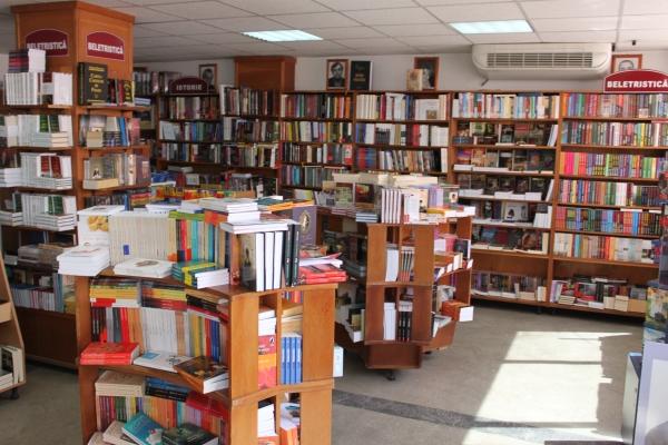 Suceava - Casa Cărții