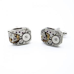 Butoni Cămașă cu mecanism ceas - diverse modele