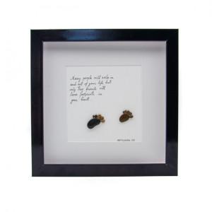 Tablou True Friends - Colecția Pebble Art