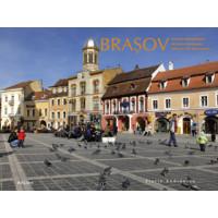 Brașov - Cetatea Coroanei