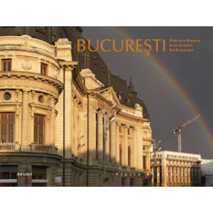 București - periplu urban