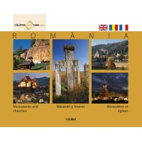 Mănăstiri și biserici din România