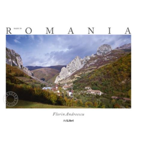 Made în România (engleză)