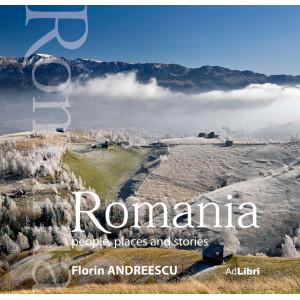 ROMÂNIA - oameni, locuri și istorii (small edition)