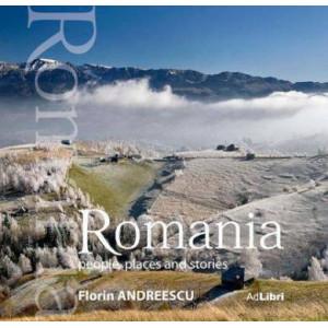 ROMÂNIA - oameni, locuri și istorii