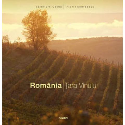 România - Țara Vinului (germană)
