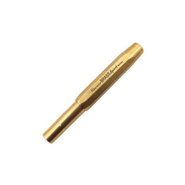 Stilou Kaweco Brass Penița F KW10000917