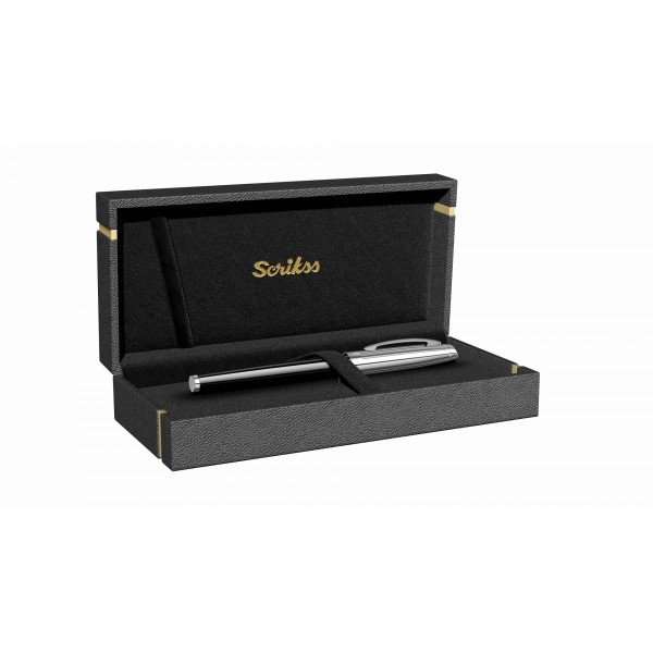 Stilou Oscar 39 Black CT