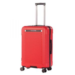 Troler Optic Roșu 71x46x27 cm