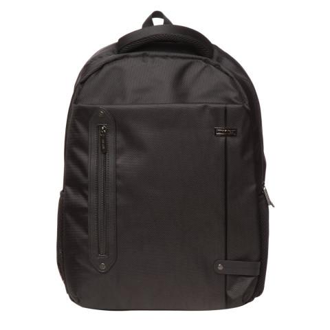 Rucsac Laptop Lyon Negru