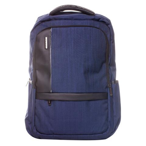 Rucsac laptop 15 inch Pulse 46x31x14 cm, 850 gr, albastru