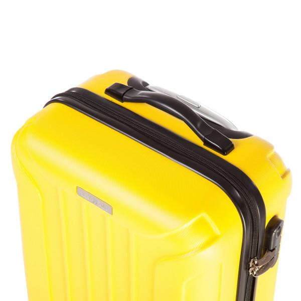 Troler Capri 55x36x22 cm, 2.4 kg, galben