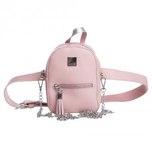 Borsetă damă Fiona roz