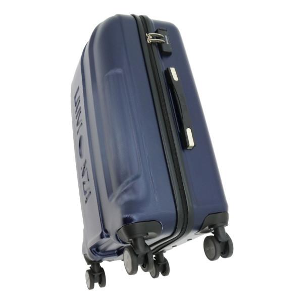 Troler Glamour 68x45x27 cm, 3.1 kg, albastru