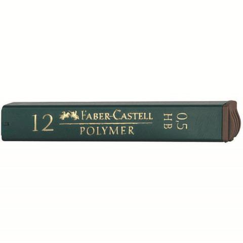 Mină Creion 0.5 mm Polymer