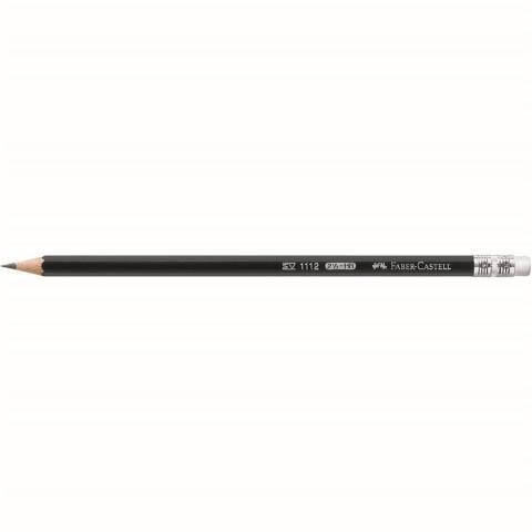 Creion Grafit Cu Gumă 1112 HB
