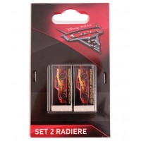 Blister 2 radiere Cars