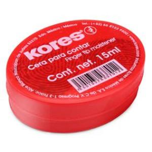 Buretieră cu gel 15 ml Kores