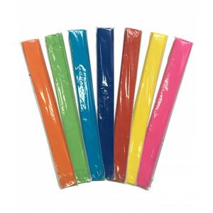 Hârtie Creponată 60gr 50x200cm 10cul x set Colour KIDS