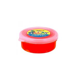 Plastilină Amos Roșu 18G