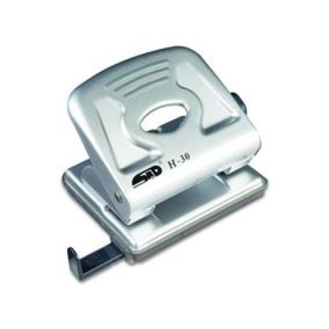Perforator 30 coli model H30 metalic argintiu Noki