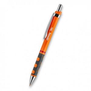 Pix tikki 3 Rotring portocaliu neon