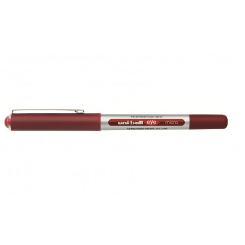 Roller Uni-Ball Eye Micro UB-150 0.5 Roșu R107