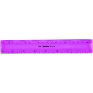 Riglă Flexibilă Color Deli 30cm