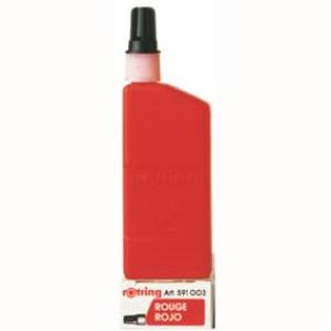 Tuș desen tehnic roșu 23 ml Rotring