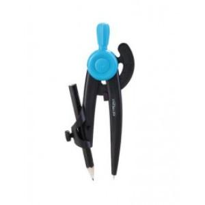Compas Plastic Keyroad Jelly Bean KR971087