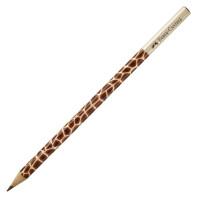 Creion Grafit B - model girafă