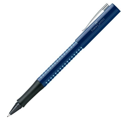Finewritter GRIP 2011 Albastru-Bleu Faber-Castell
