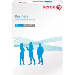Hârtie copiator Xerox Business A4