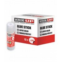 Lipici WUP solid office10g NON TOXIC