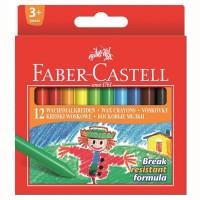 Creioane Cerate 12 Culori