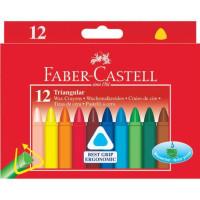 Creioane Cerate Triunghiulare