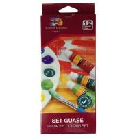 Guase 12 culori/set