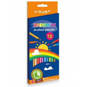 Creioane Color 12/set YP