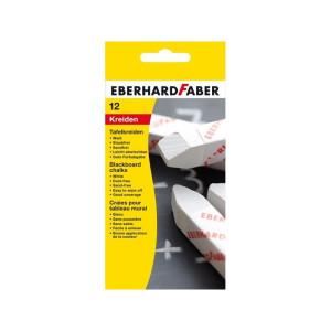 Cretă albă 2/ CUT EberhardFaber
