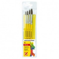 Set 4 pensule (4, 6, 8, 12) EberhardFaber