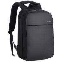 Ghiozdan Black Stilish Laptop 43x29x13cm căști usb
