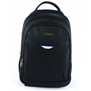 Ghiozdan Black 4ME Laptop 46x33x17cm căști usb