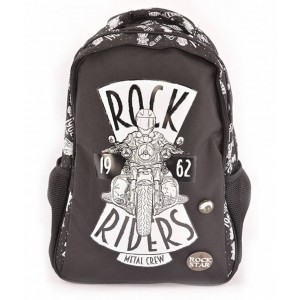 Ghiozdan Gimnaziu Rock Riders