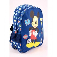 Ghiozdan clasa 0, Mickey Mouse