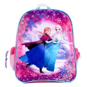 Rucsac mediu Anna & Elsa