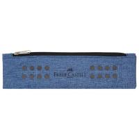 Etui Instrumente de Scris Grip Melange (3 variante de culoare)