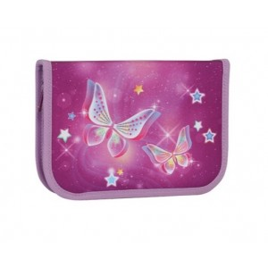 Penar Neechipat 1 Fermoar 1 Extensie Starry Butterflies