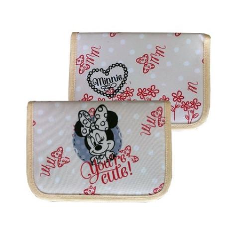 Penar neechipat 1 fermoar 2 extensii Minnie Mouse